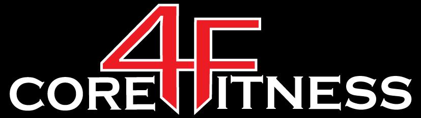 Core4Fitness main logo